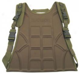 Blackhawk® Tactical Strike Commando Recon Plate Carrier (back Only)