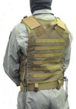 Blackhawk® Tactical Strike Gen-4 Omega Tactical Vest