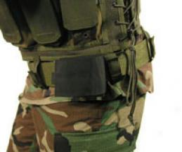 Blackhawk® Universal Slung Weapon Holder