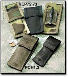 Bqm 3-way Knife Pouch X-largs