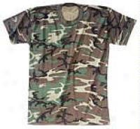 Bqm Bdu Comfort T Shirts