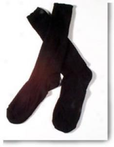 Bqm Polypro Lightweight Fitted Sock Linners