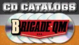 Brigade's Catalog Cd - Free!