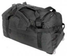 Bugout Gear® Monster On Wheels Duffel Bag