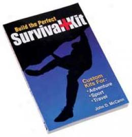 Bukld The Perfect Survival Kit Book
