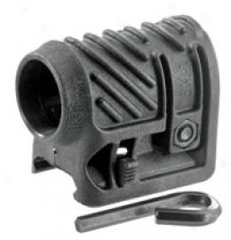 Caa Flashlight/laser Mount ~ 3/4''