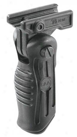 Caa Folding Vertical Grip