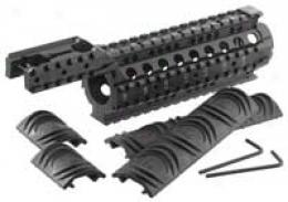 "Caa M-4 Carbine (16"" Barrel) 6-rail X6 System *ra*"