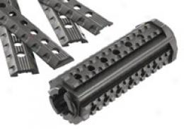 "Caa M-4 Carbine (16"" Barrel) M-44 Aluminum Rail System *ra*"