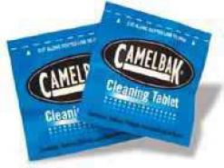Camelbak® Cleaning Tablets