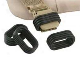 Clip-on Knee Pads Clip Locks ~ 4 Pack
