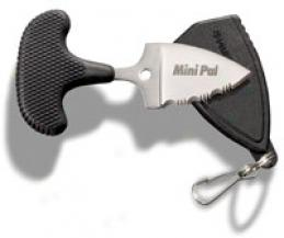 Cood Steel® Mini Pal