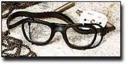 Combat Glasses Mag-1™ 48-22 Frames