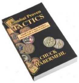 Combat Proven Tactics Book