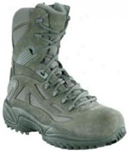 Converse® Men's 8'' Rapid Response™ Sid Zip Composite Toe Boots