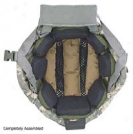 Cool-aid™ Ach Combat Helmet Cooling Insert
