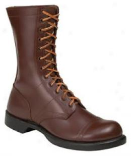 Corcoran® Classic Paratrooper's Brown Jump Boot