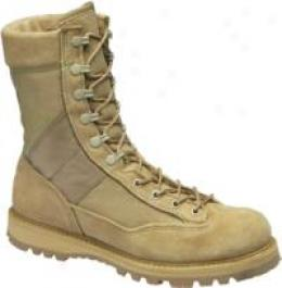 Corcoran® Mach Series 9'' Abandon one's post Combat Boots ~ Women's