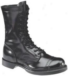 Corcoran® Men's 10'' Black Combat Boot