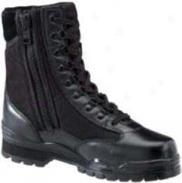 Corcoran® Men's 9'' Side Zipper Mach Boots