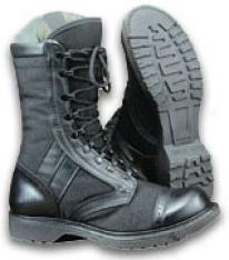 Codcoran® Men's Marauder™ Puncture- Protective 10'' Boots
