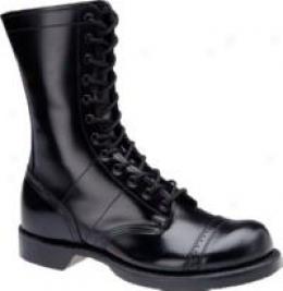 Corcoran® Men's Original 10'' Cap Toe Paratoroper Jump Boots
