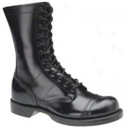 Corcorna® Women's Original 10'' Cap Toe Paratrooper Jump Boots