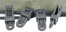 Crocodile Tarp Clips™