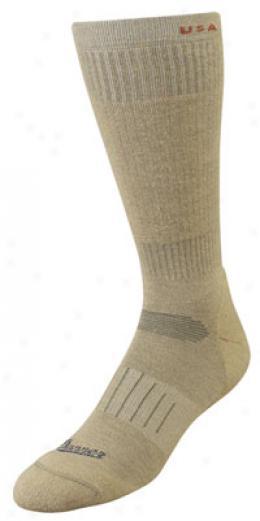 Danner® Coolmax® Acadia® Crew Socks