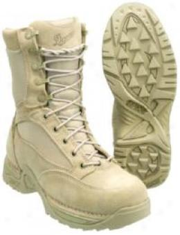 Danner® Desert Tfx Rough-out Boots