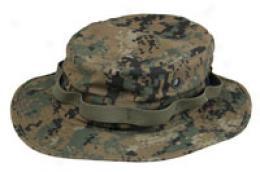 Digi-cam™ Hot Weather & Sun Boonie Hat