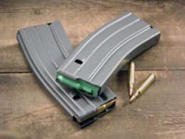 Dsg Military Ar-15 / M-16 / M-4 30 Round Magazines *ra*