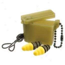 E-a-r® Combat Arms® Earplugs With Mil-spec Case