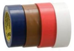 Electrical Safe Marking Tape .75'' Width - Flag