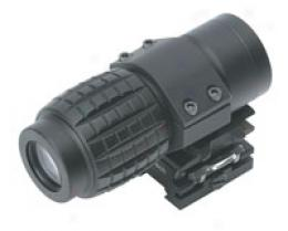 Eotech­ 3x Magnifier With Flip-to-side Mount