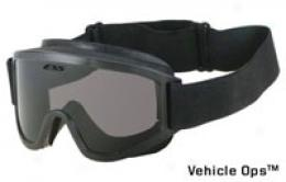 Ess® Striker Goggles Military Land & Vehiclw Ops™