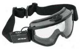 Ess#&174; Striker Turbofan™ Anti-fog Goggle System