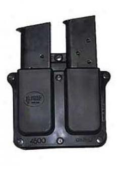 Fobus® Double Magazine Carriers ~ Belt Slide Style