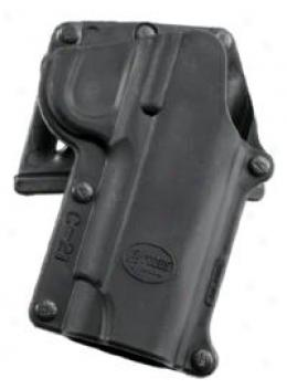 Fobus® Lightweight Pistol Holsters ~ Belt Slide Style