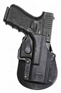 Fobus® Roto™ Holster ~ Paddle Model