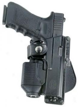 Fobus® Tactical Speed Holster, Standard Paddle Attachment
