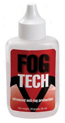 Fogtech® Advanced Anti-foog Lens Protection Bottle
