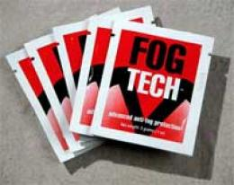 Fog5ech® Advanced One Step Anti-fog Lens Protection 5 Pack