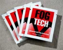Fog5ech® Advanced One Step Anti-fog Lens Protection 5 Pack