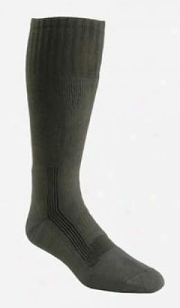 Fox River® Anti-micr0bial Military Socks