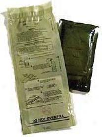 Frh - Mre Flameless Ration Heater - Pack Of 12