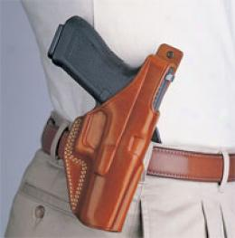 Galco P.l.e.™ Paddle Holster