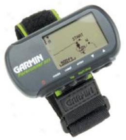 Garmin® Forerunner® 201 Personal Trainer