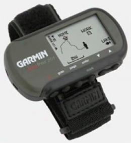 Garmin® Foretrex™ 201 Gps Personal Navigator™ Rechargeable