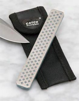 Gatco® Double Diamond Medium Pocmet Hone